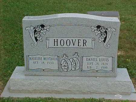 HOOVER, MADELINE - Scioto County, Ohio | MADELINE HOOVER - Ohio Gravestone Photos