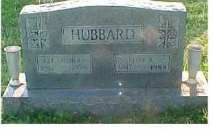 HUBBARD, ELEANOR E. - Scioto County, Ohio   ELEANOR E. HUBBARD - Ohio Gravestone Photos