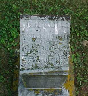 JEANGUENAT, ROSANNA - Scioto County, Ohio | ROSANNA JEANGUENAT - Ohio Gravestone Photos