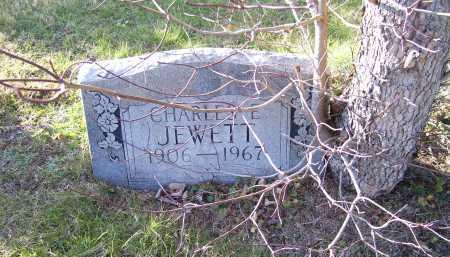 JEWETT, CHARLES E. - Scioto County, Ohio   CHARLES E. JEWETT - Ohio Gravestone Photos