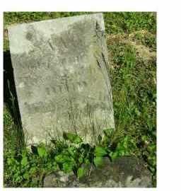 JONES, ISAAC - Scioto County, Ohio   ISAAC JONES - Ohio Gravestone Photos
