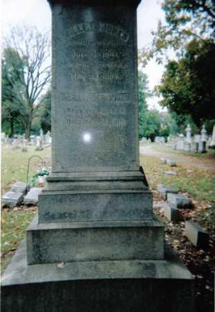 JONES, WILL - Scioto County, Ohio | WILL JONES - Ohio Gravestone Photos