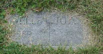JOYCE, NELLE F. - Scioto County, Ohio   NELLE F. JOYCE - Ohio Gravestone Photos