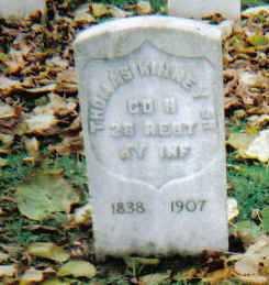 KINNEY, THOMAS SR. - Scioto County, Ohio | THOMAS SR. KINNEY - Ohio Gravestone Photos