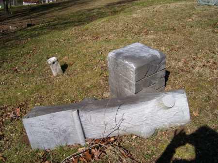 LESLIE, B. N. - Scioto County, Ohio | B. N. LESLIE - Ohio Gravestone Photos