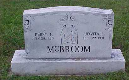 MCBROOM, JOVITA L. - Scioto County, Ohio   JOVITA L. MCBROOM - Ohio Gravestone Photos