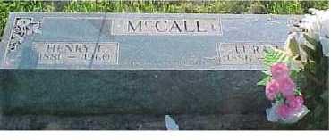 MCCALL, HENRY - Scioto County, Ohio   HENRY MCCALL - Ohio Gravestone Photos