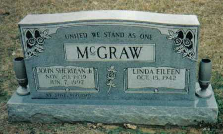 MCGRAW, JOHN SHERIDIAN JR. - Scioto County, Ohio | JOHN SHERIDIAN JR. MCGRAW - Ohio Gravestone Photos