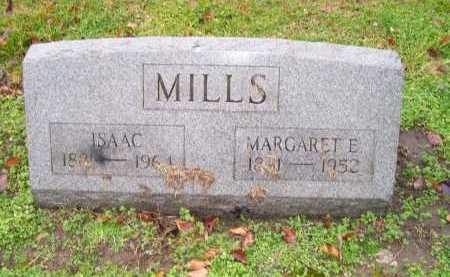 MILLS, ISAAC - Scioto County, Ohio | ISAAC MILLS - Ohio Gravestone Photos