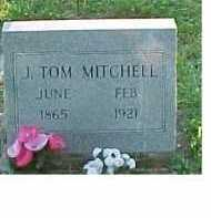 MITCHELL, J. TOM - Scioto County, Ohio | J. TOM MITCHELL - Ohio Gravestone Photos