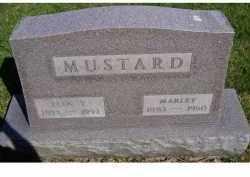 MUSTARD, ELTA T. - Scioto County, Ohio   ELTA T. MUSTARD - Ohio Gravestone Photos