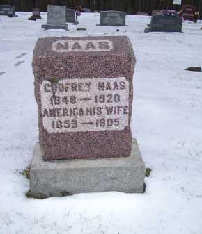 NAAS, AMERICA - Scioto County, Ohio | AMERICA NAAS - Ohio Gravestone Photos