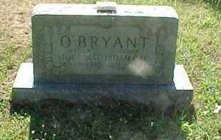 O'BRYANT, VIOLA MAE - Scioto County, Ohio   VIOLA MAE O'BRYANT - Ohio Gravestone Photos