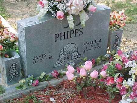 PHIPPS, ROSALIE M. - Scioto County, Ohio | ROSALIE M. PHIPPS - Ohio Gravestone Photos