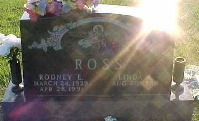 ROSS, LINDA A. - Scioto County, Ohio | LINDA A. ROSS - Ohio Gravestone Photos