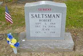 SALTSMAN, ROBERT - Scioto County, Ohio | ROBERT SALTSMAN - Ohio Gravestone Photos