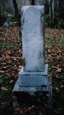 SMALLEY, W _ - Scioto County, Ohio | W _ SMALLEY - Ohio Gravestone Photos