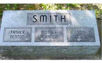 SMITH, CLYDE - Scioto County, Ohio | CLYDE SMITH - Ohio Gravestone Photos