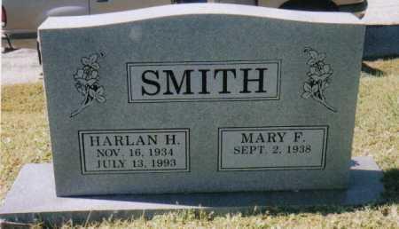 SMITH, MARY F. - Scioto County, Ohio   MARY F. SMITH - Ohio Gravestone Photos