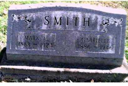 SMITH, GABRIELLE - Scioto County, Ohio   GABRIELLE SMITH - Ohio Gravestone Photos