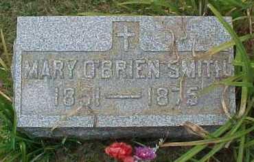 O'BRIEN SMITH, MARY - Scioto County, Ohio | MARY O'BRIEN SMITH - Ohio Gravestone Photos