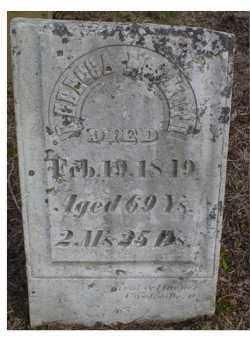 SMITH, REBECCA - Scioto County, Ohio | REBECCA SMITH - Ohio Gravestone Photos