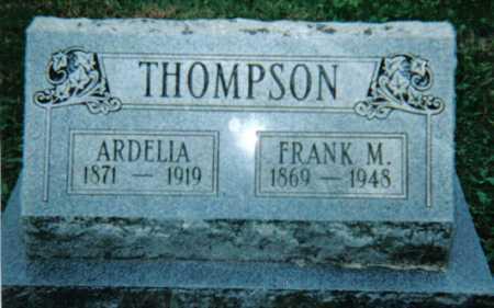 THOMPSON, ARDELIA - Scioto County, Ohio | ARDELIA THOMPSON - Ohio Gravestone Photos