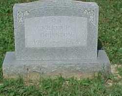 THORNTON, WILBUR H. - Scioto County, Ohio | WILBUR H. THORNTON - Ohio Gravestone Photos