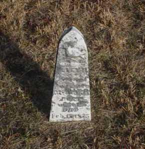 UNKNOWN, UNKNOWN - Scioto County, Ohio | UNKNOWN UNKNOWN - Ohio Gravestone Photos