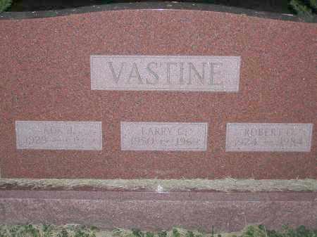 CHAFFIN VASTINE, ADA JUANITA - Scioto County, Ohio | ADA JUANITA CHAFFIN VASTINE - Ohio Gravestone Photos