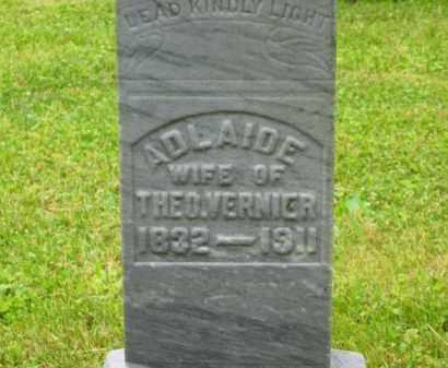 VERNIER, ADLAIDE - Scioto County, Ohio | ADLAIDE VERNIER - Ohio Gravestone Photos