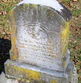 WALLACE, CHAS. R. - Scioto County, Ohio | CHAS. R. WALLACE - Ohio Gravestone Photos