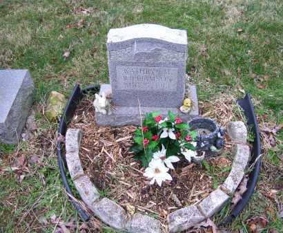 WILLIAMSON, KATHRYN M. - Scioto County, Ohio | KATHRYN M. WILLIAMSON - Ohio Gravestone Photos