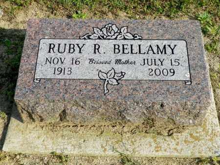 BELLAMY, RUBY R. - Shelby County, Ohio | RUBY R. BELLAMY - Ohio Gravestone Photos