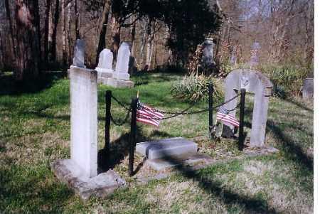 BOYER, LEWIS - Shelby County, Ohio | LEWIS BOYER - Ohio Gravestone Photos