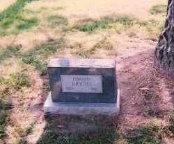 BRIGHT, ELWOOD - Shelby County, Ohio   ELWOOD BRIGHT - Ohio Gravestone Photos