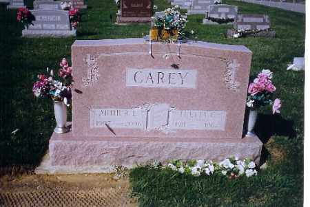 CAREY, ARTHUR L - Shelby County, Ohio | ARTHUR L CAREY - Ohio Gravestone Photos