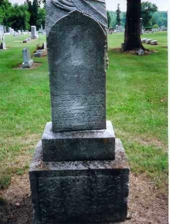 CAREY, HARLEY - Shelby County, Ohio   HARLEY CAREY - Ohio Gravestone Photos