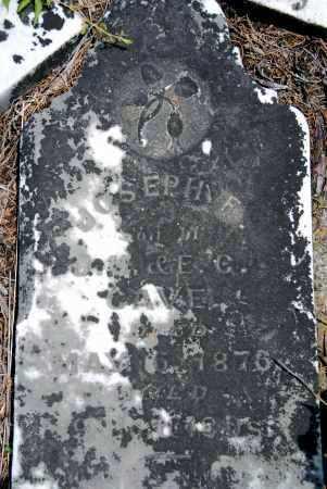 CAVE, JOSEPH F. - Shelby County, Ohio   JOSEPH F. CAVE - Ohio Gravestone Photos