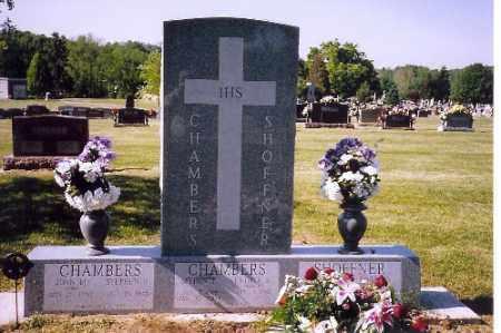 SHOFFNER, ROGER N - Shelby County, Ohio | ROGER N SHOFFNER - Ohio Gravestone Photos