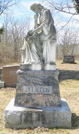 DIXON, CHARLES H. - Shelby County, Ohio | CHARLES H. DIXON - Ohio Gravestone Photos