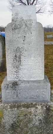 DOUGLAS, WILLIAM - Shelby County, Ohio | WILLIAM DOUGLAS - Ohio Gravestone Photos