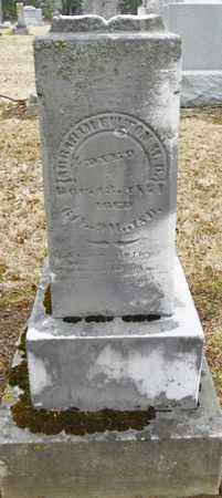 FULTON, ABRAHAM - Shelby County, Ohio | ABRAHAM FULTON - Ohio Gravestone Photos