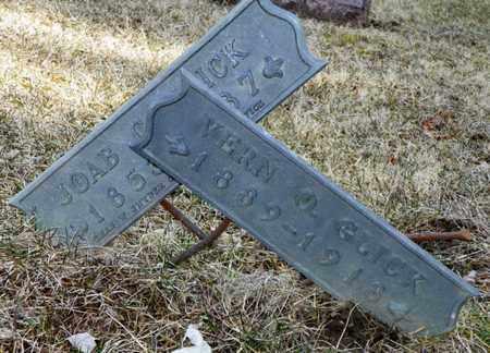 GLICK, JOAB C. - Shelby County, Ohio | JOAB C. GLICK - Ohio Gravestone Photos
