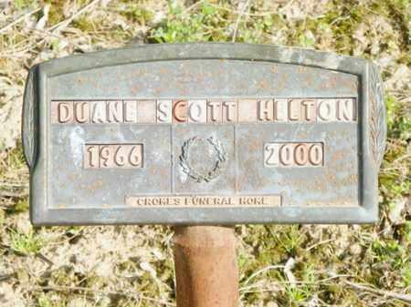 HELTON, DUANE SCOTT - Shelby County, Ohio | DUANE SCOTT HELTON - Ohio Gravestone Photos