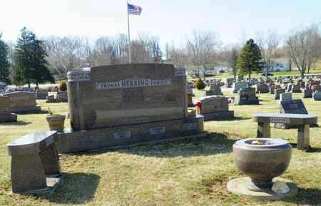 HERRING, THOMAS - Shelby County, Ohio | THOMAS HERRING - Ohio Gravestone Photos