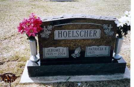 HOELSCHER, JEROME J. - Shelby County, Ohio | JEROME J. HOELSCHER - Ohio Gravestone Photos