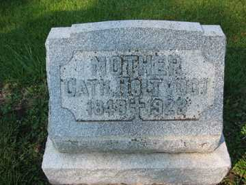 HOLTVOGT, CATH. - Shelby County, Ohio | CATH. HOLTVOGT - Ohio Gravestone Photos