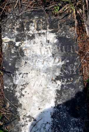 LARUE, JOHN - Shelby County, Ohio   JOHN LARUE - Ohio Gravestone Photos