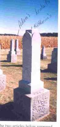 DIETZ LENHART, KATHARINA - Shelby County, Ohio | KATHARINA DIETZ LENHART - Ohio Gravestone Photos